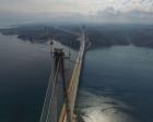 Yavuz Sultan Selim Köprüsü'nde son aşamaya gelindi!
