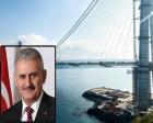 Binali Yıldırım'da 3. Köprü geçiş ücretleri açıklaması!