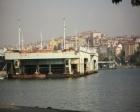 Galata Köprüsü'nün kayıp parçaları bulundu!