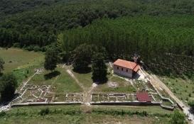 Fatih Dökümhanesi'ndeki tarihi cami Ayasofya Cami ile aynı gün açılacak!