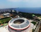 Antalya Arena Stadı'nın yanındaki alan imara açılıyor!