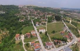 İzmit Gündoğdu'da 8 milyon TL'ye satılık arsa!