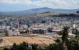 Kilis'te yapılan TOKİ yatırımları mecliste!