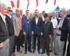 İzmit Belediyesi Süleymaniye Köyü hizmet binası açıldı