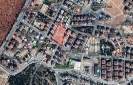 Gaziantep 3. Sulh Hukuk Mahkemesi'nden 6.2 milyon TL'ye satılık arsa!