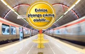 İstanbul'da inşaatı devam eden 17 metro hattı ve istasyonları!
