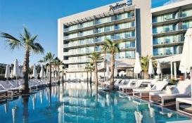Radisson, Türkiye'de 5 yılda 50 otel açacak!