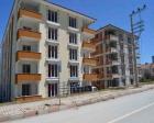 Ladik Belediyesi'nin konut projesi son sürat devam ediyor!