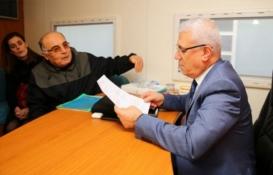 Mustafa Bozbey: Kentsel dönüşüm Bursa'nın kanayan yarası!