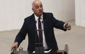 Artvin'in Çağlayan Köyü'nün ulaşım sorunu mecliste!