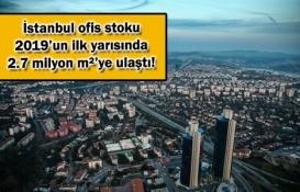 İstanbul'da ofis kiraları artıyor!