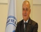 Abdullah Sevimçok: Dört gözle perakende yasasını bekliyoruz!