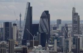 Londra'da 210 milyon sterlinlik rekor ev satışı!