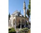 Antalya Nasrettin Camii restore ediliyor!
