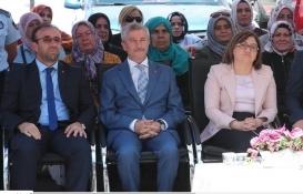 Gaziantep Şahintepe'ye yeni sosyal tesis!
