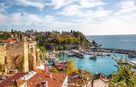 Antalya Büyükşehir'den 6.8 milyon TL'ye icradan satılık arsa!