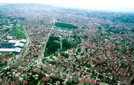 Türk Kızılayı Sakarya'da bina inşaatı ihale edecek!