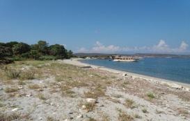 Foça Tatil Köyü 49 yıllığına kiraya verildi!