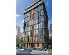 Zincirlikuyu Plus Rezidans'ta fiyatlar 367 bin dolardan başlıyor!