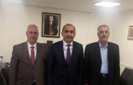 Erzurum'da emeklilere ucuz konut sözü!