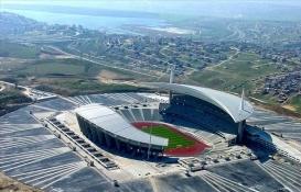 Atatürk Olimpiyat Stadı Milli takımın olacak!