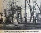 1938 yılında Sirkeci İstasyonu'nun etrafı açılacak!