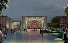 Tabanlıoğlu Mimarlık, Ortadoğu'nun en etkili 5 mimarı arasına girdi!