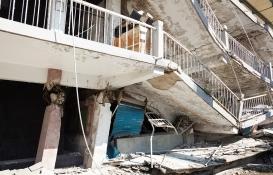 İzmir'de 190 bin binada deprem taraması yapıldı!