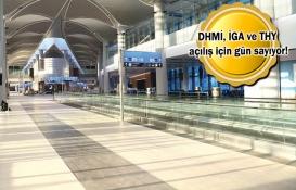 İstanbul Yeni Havalimanı'nda her şey hazır!