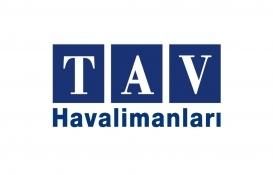 TAV Havalimanları Holding olağan genel kurul toplantısı 23 Mart'ta!