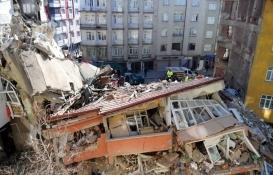 Elazığ'daki binalar neden çöktü?
