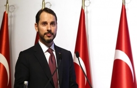 Berat Albayrak Yeni Ekonomi Programı'nı açıkladı!