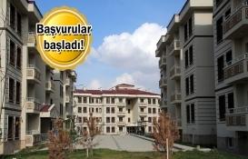 TOKİ'den Ankara'da 25 bin TL peşinatla kurasız ev fırsatı!