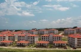 TOKİ Gaziantep Nurdağı 100 bin konut kuraları bugün çekiliyor!