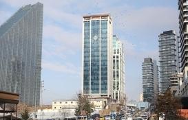 İller Bankası, Çukurambar'da Gökdelen kiraladı!