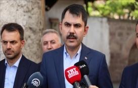 Murat Kurum'dan Ankara Altındağ'a meydan müjdesi!