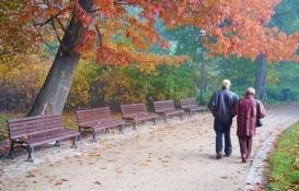 2021'de SSK ve Bağ-Kur emekli maaşı zammı ne kadar olacak?