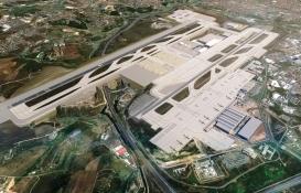 Sabiha Gökçen Havalimanı'nın ikinci pisti yıl sonunda devrede!
