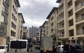 Kartal Yeşilyurt Apartmanısakinleri yeni evlerine kavuştu!