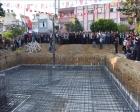 Mersin MHP Yeni Teşkilat Binası'nın temel atma töreni gerçekleşti!