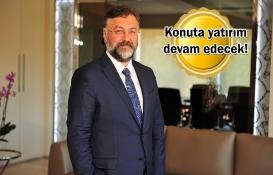 Altan Elmas: Son 3 ayda 600 bin konut satıldı!