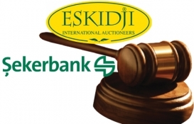 Eskidji, Şekerbank'ın 262