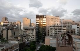 Lübnan'da ekonomik kriz emlak sektörünü de olumsuz etkiledi!