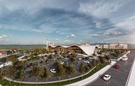Trabzon'da yeni otogar inşaatı Ağustos ayında başlayacak!