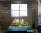Büyükyalı İstanbul, Azerbaycan RECEXPO Fuarı'nda!