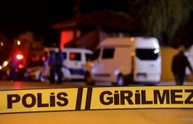 Kahramanmaraş'ta arazi kavgası: 1 ölü!