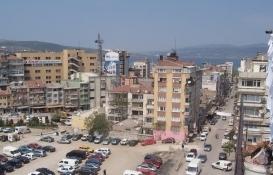 Türk Kızılayı'ndan Bandırma'da konut inşaatı ihalesi!