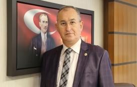 İzmir'de hak sahiplerinin mağduriyetlerin giderilmesi talebi TBMM'de!