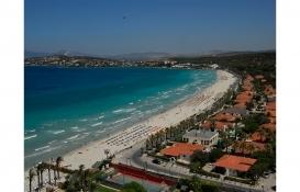 Çeşme Kültür ve Turizm Koruma Bölgesi sınırları yeniden belirlendi!