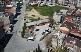 Başakşehir Ziya Gökalp Aile Sağlığı Merkezi'nin arsası 659 bin TL'ye satıldı!